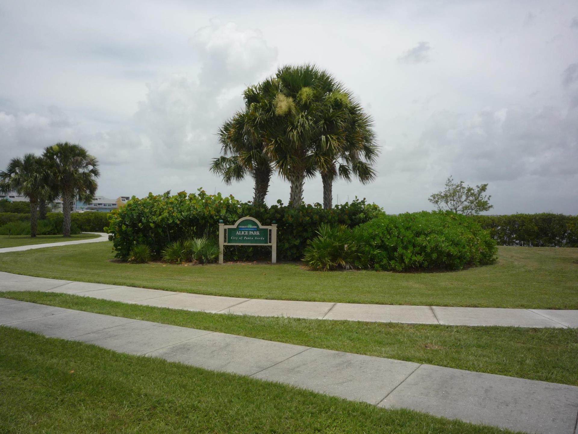 City Facilities | City of Punta Gorda, FL