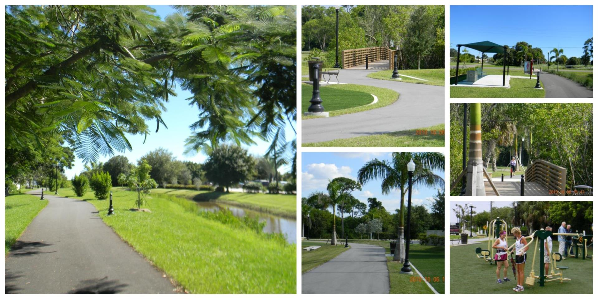 PicMonkey Collage - Linear Park
