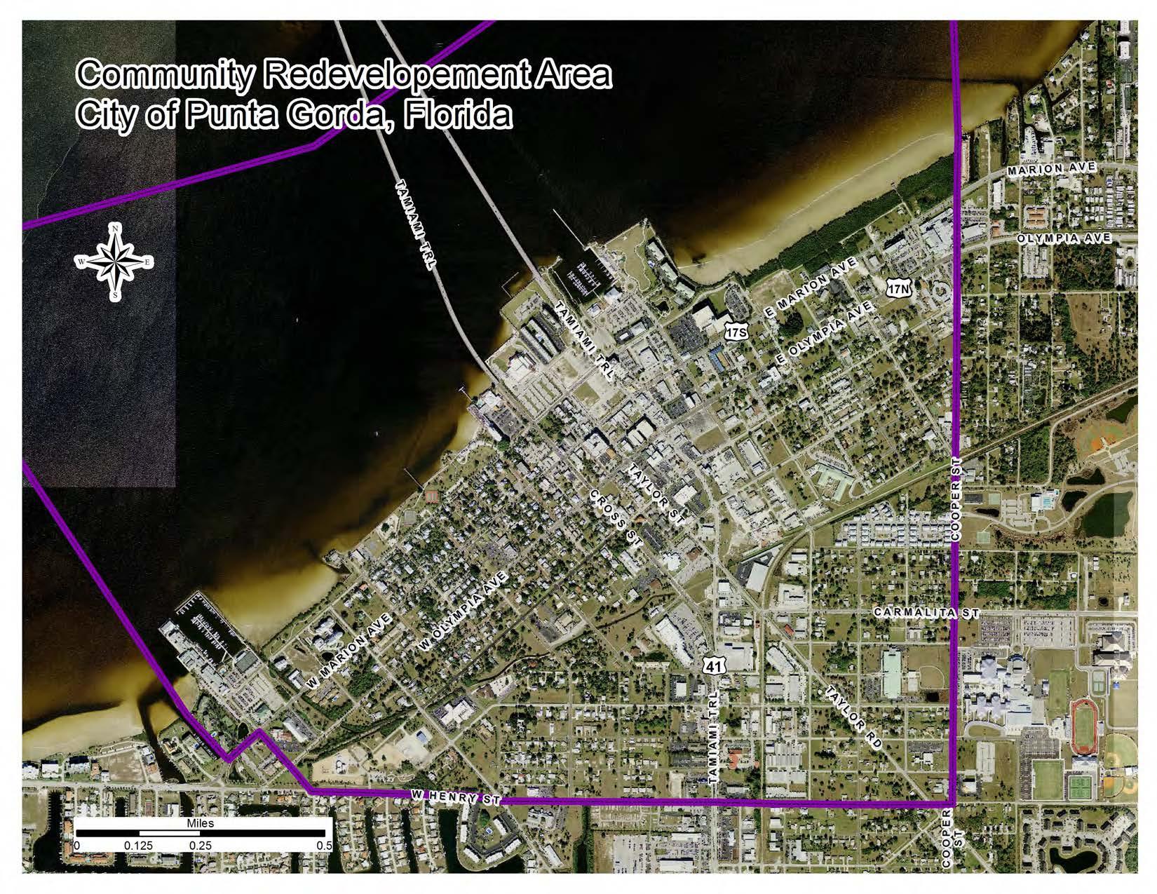 Community Redevelopment Area | City of Punta Gorda, FL