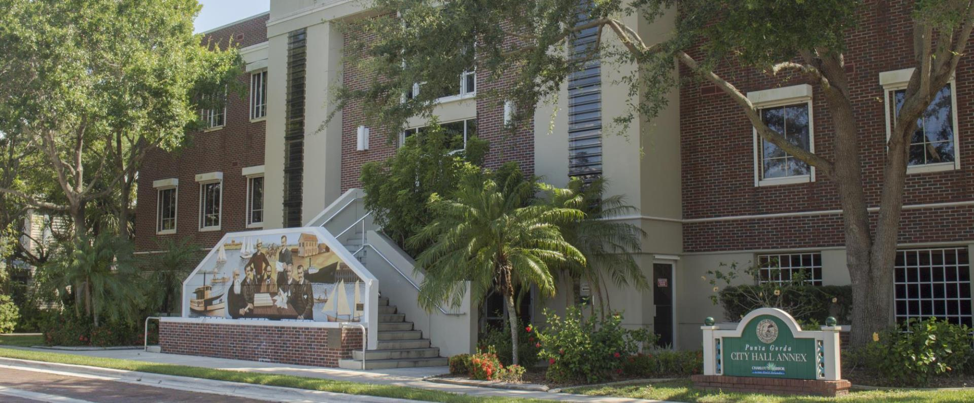 Billing and Collections | City of Punta Gorda, FL