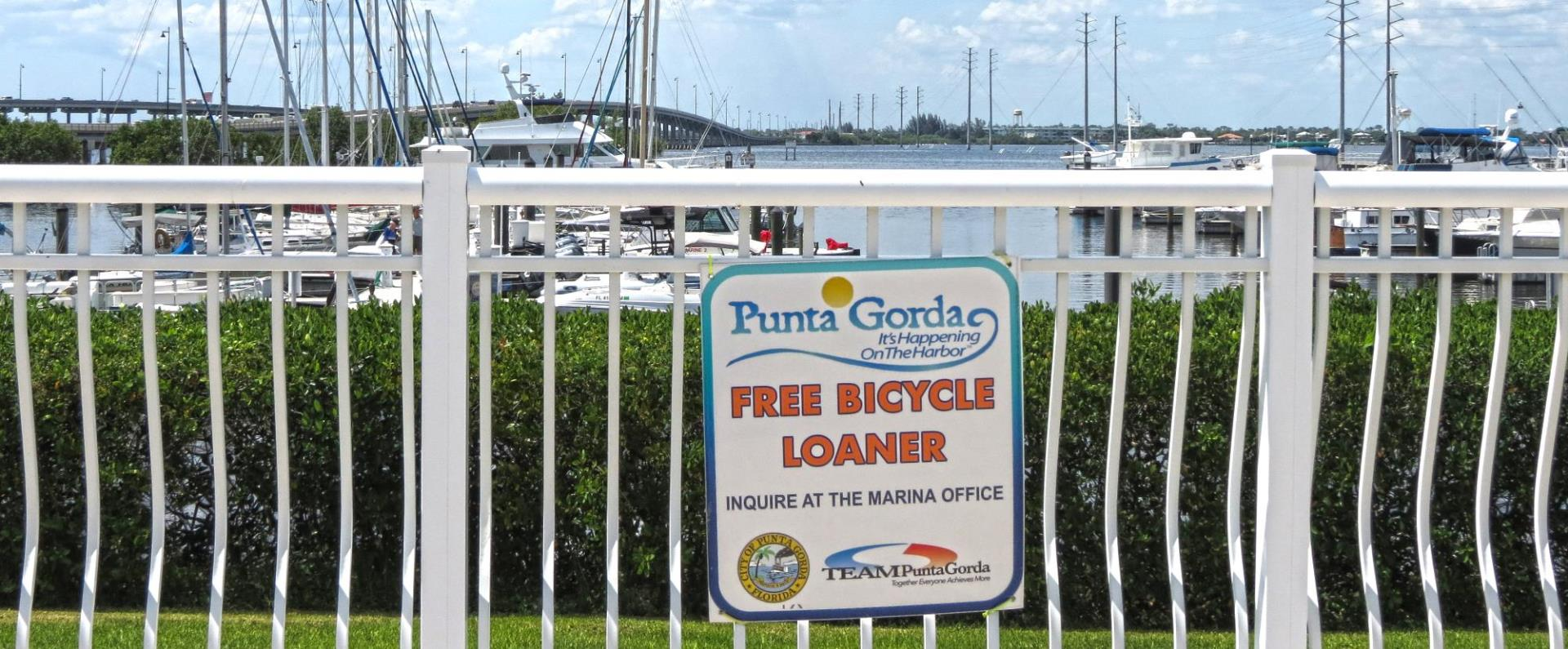 Photo of Bike Loaner Marina