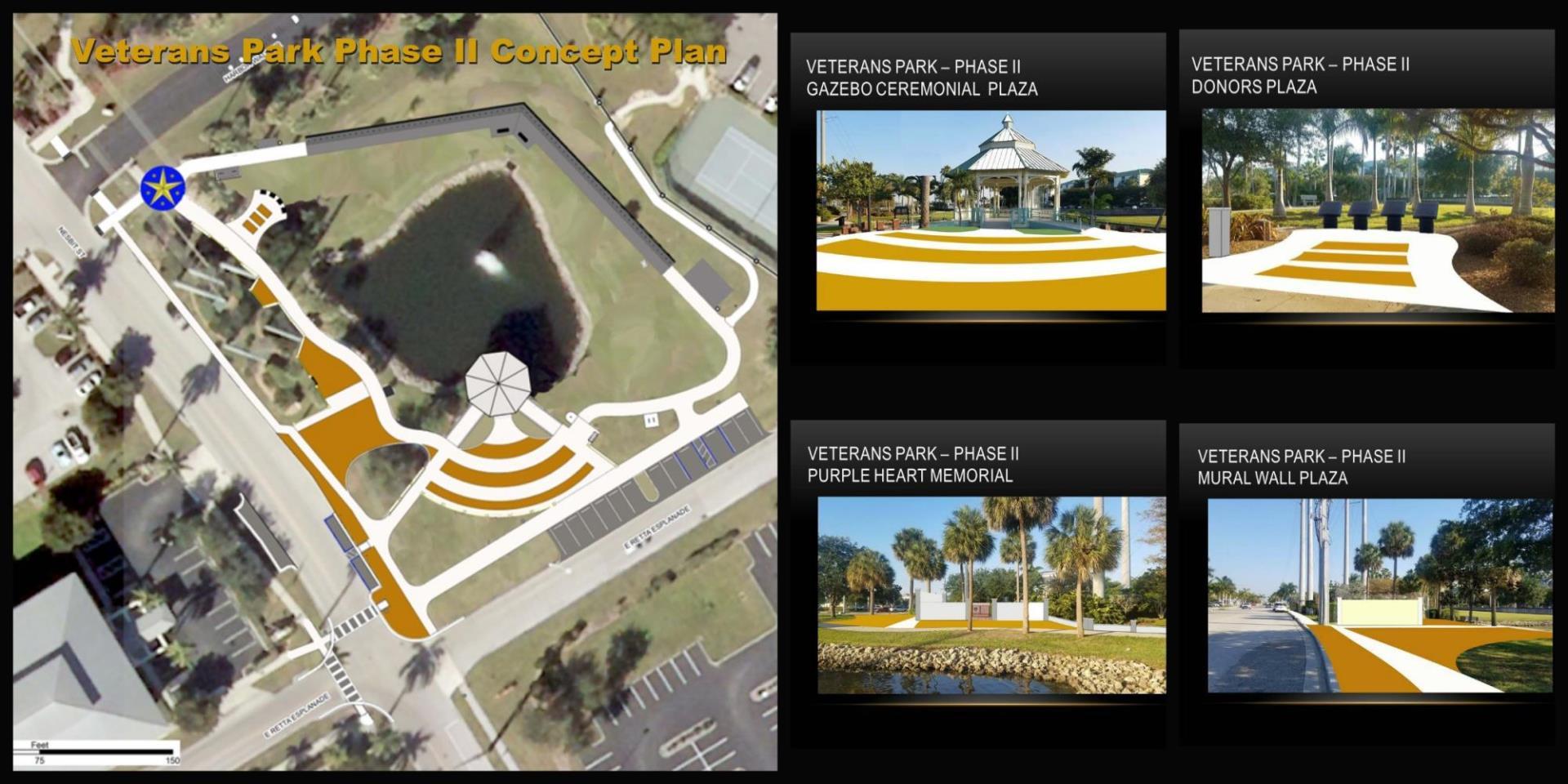 Veterans Park City Of Punta Gorda Fl