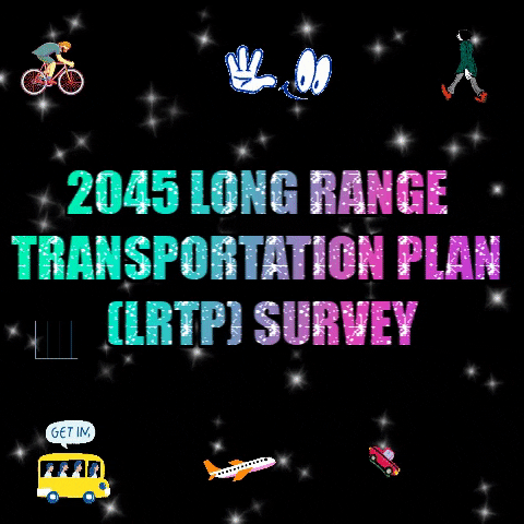 2045 Long Range Transportation Plan