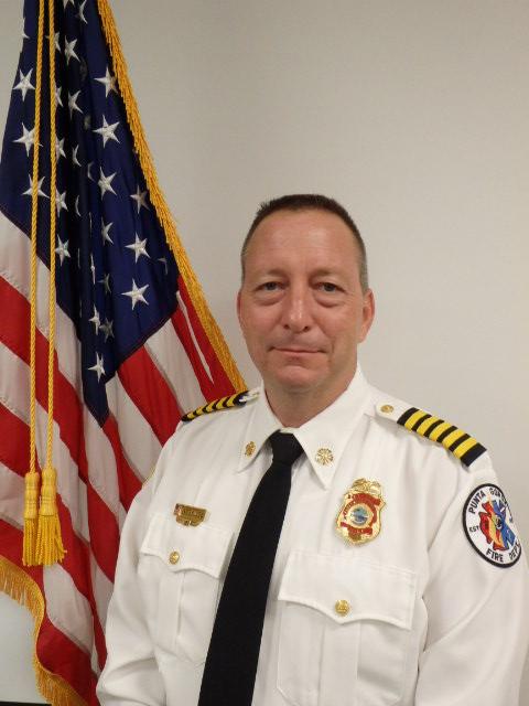 Fire Department   City of Punta Gorda, FL